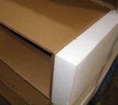 Corrugated Fiberboard