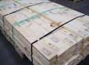 ISPM 15 Stamped dunnage